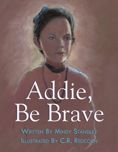 Addie be Brave book cover