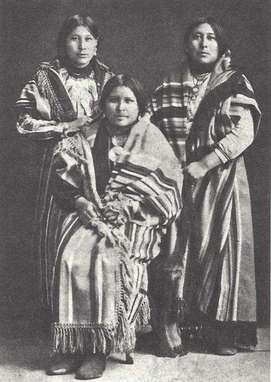 Burkhart Sisters
