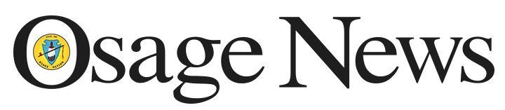 Osage Heritage Sites Visit, 2018