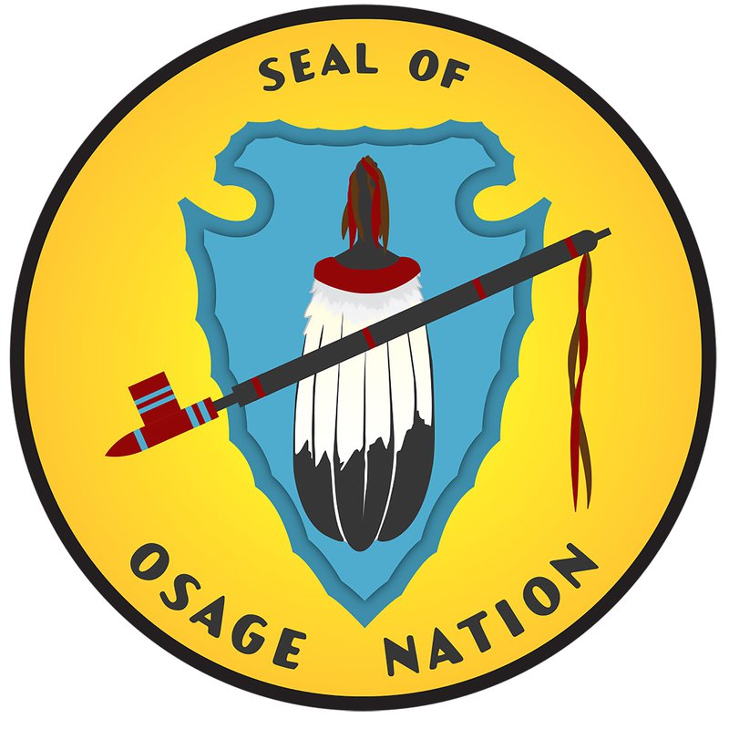 Osage Seal